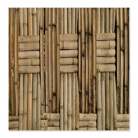 Marvelous Bamboo Shower Curtain