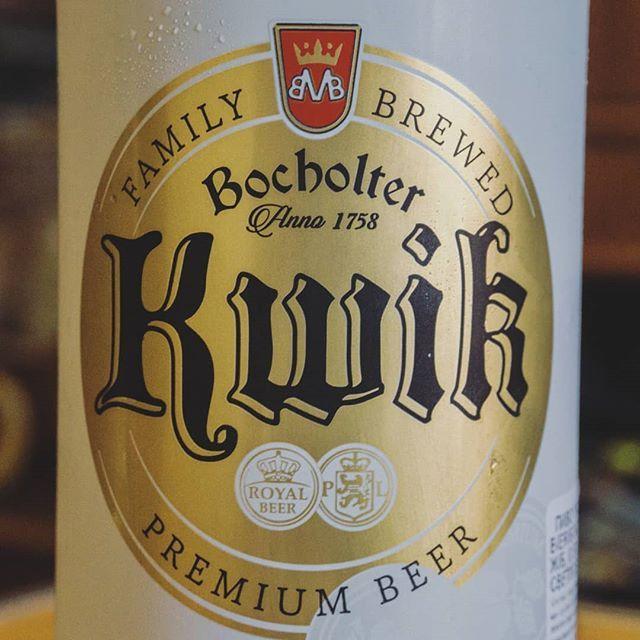 Bier Kwik