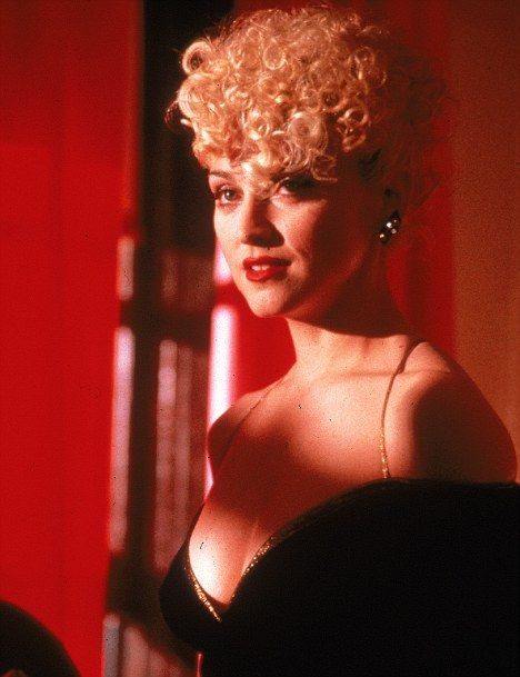 Madonna Dick Tracy | Comic strip: Madonna as Breathless Mahoney in Dick Tracy in 1990