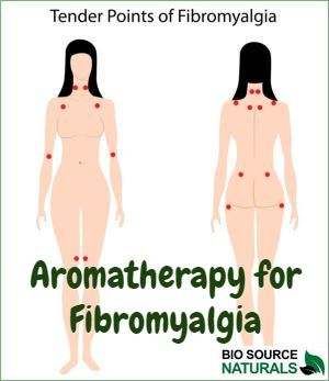 Aromatherapy essential oils for #fibromyalgia physical and emotional pain.