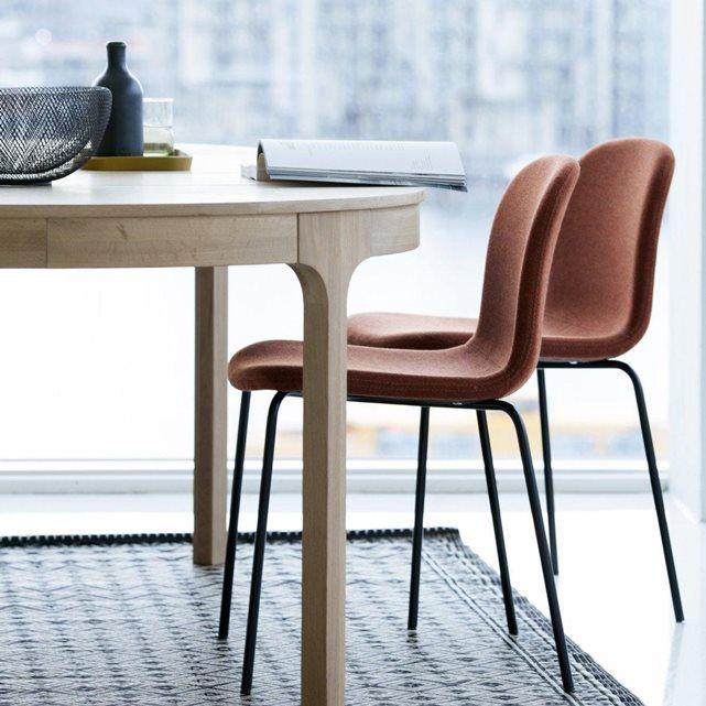 les 95 meilleures images propos de chair sur pinterest fauteuils eames et chaises longues d. Black Bedroom Furniture Sets. Home Design Ideas