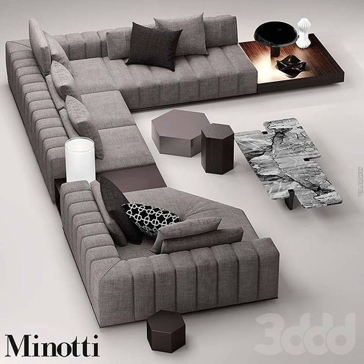 Feb 29, 2020 - 100 Awesome Modern Sofa Design Ideas that You Never Seen Before - OMG Decorations - pin-style