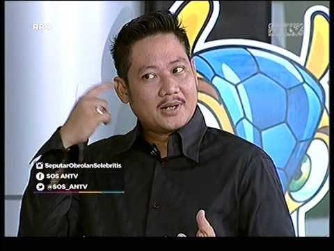 SOS Fenomena Hypnotis Di Panggung Hiburan Part 2 (+playlist)