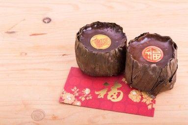 Kue Keranjang, Sajian Khas Tahun Baru Imlek