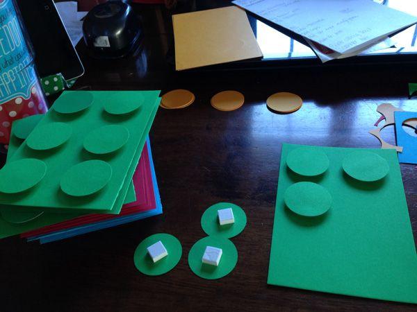Risultati Immagini Per Lego Party Decorations