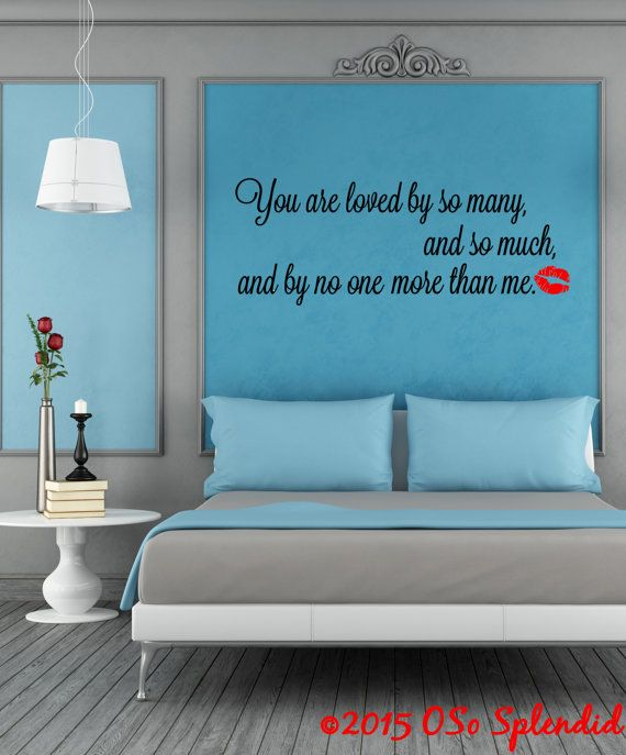 Tattoo Quotes You Are So Much More: 25+ Best Ideas About Doctor Who Bedroom On Pinterest