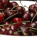 MUSCLE ACHE The Solution Tart cherries—one cup, or two glasses of juice, daily, before and during exercise The Science Contains the same anti-inflammatory enzymes as ibuprofen, without the potential kidney and stomach-related side effects.