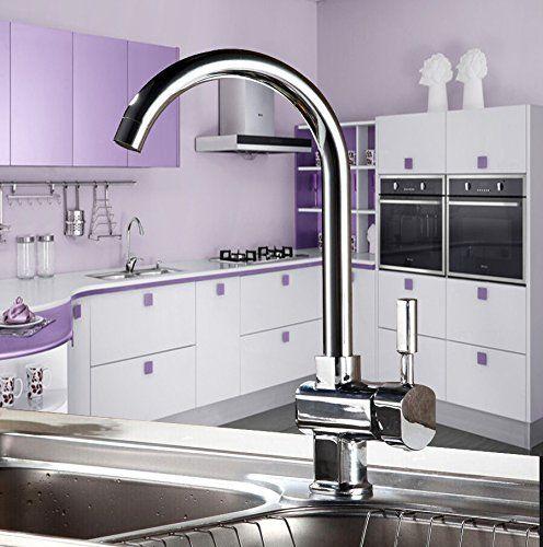 25+ beste ideeën over Wasserhahn Spüle op Pinterest - Doucheruimte - wasserhahn küche mit brause