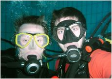 Centre de plongée Paris - Cours de plongée PADI Open Water Diver (OWD) – Brevet PADI Open Water Diver (OWD)