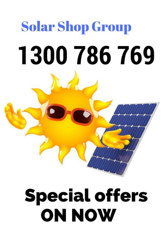 Hey friends got special deal on advanced solar battery storage system! interested in saving money and reducing your power bills by up to 80% then give me a call this deal won't last 1300 786 769