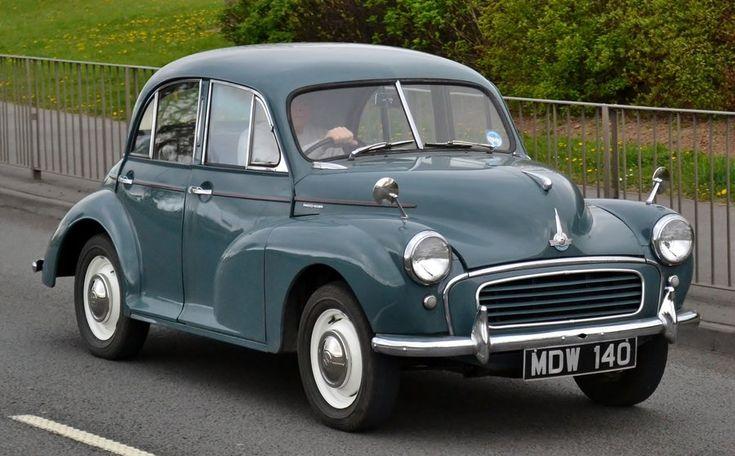 26 best images about Morris Cars on Pinterest   Vinyls ...