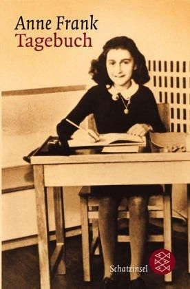 Das Tagebuch der Anne Frank / Diary of Anne Frank (German Edition)