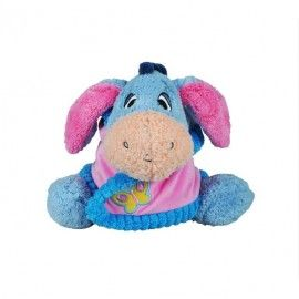 Battaniyeli Winnie The Pooh Eeyore Peluş