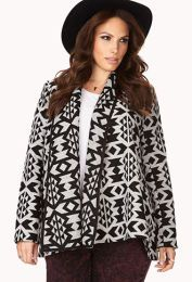 Available @ TrendTrunk.com forever 21 Outerwear. By forever 21. Only $48.00!