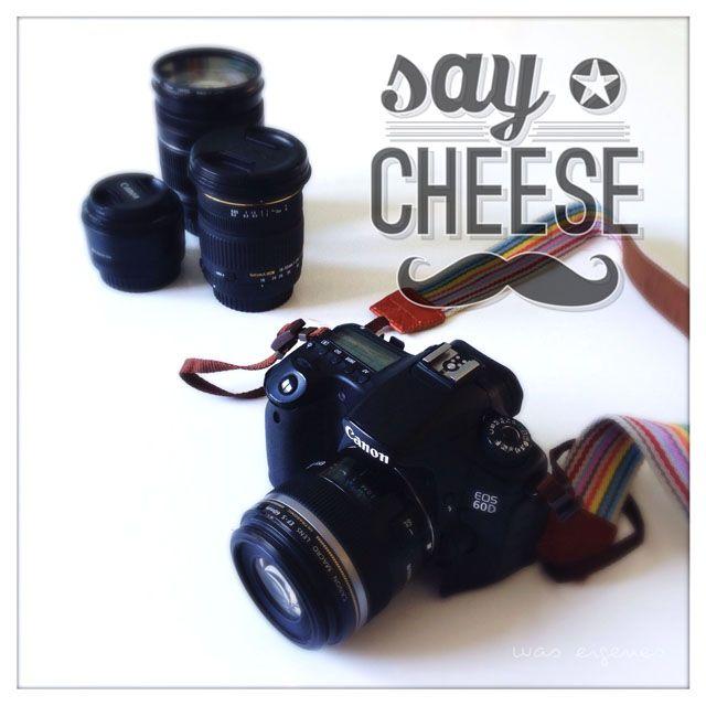 Meine Kamera (Canon EOS 60D), meine Objektive, meine Erfahrungen