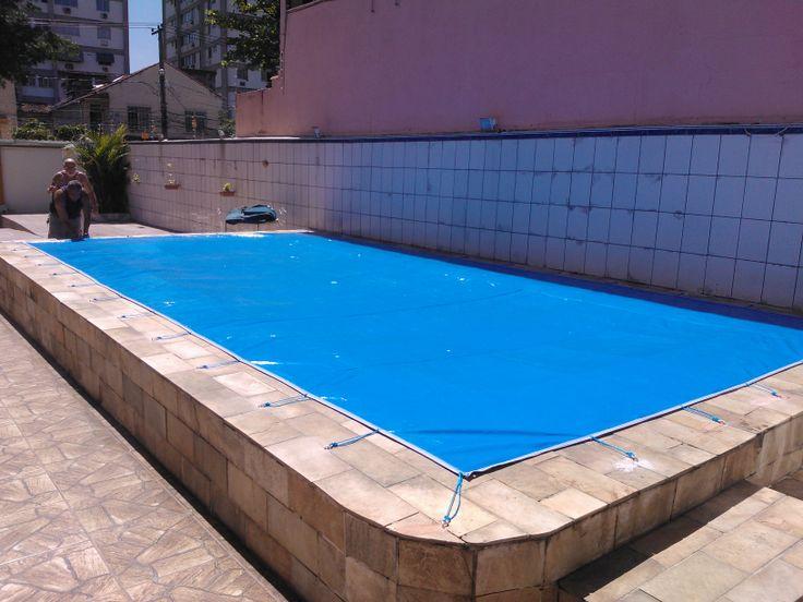 1000 ideias sobre lona para piscina no pinterest lona for Lona interior piscina desmontable
