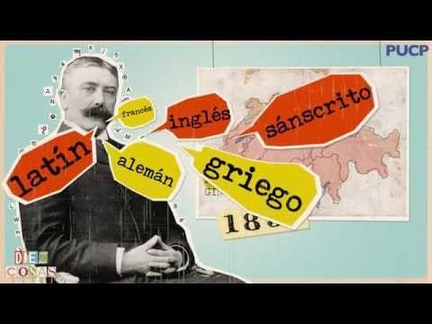 #10Cosas: Ferdinand de Saussure, el padre de la lingüística moderna - PUCP
