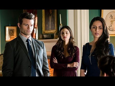 The Originals Season 5: Release date, announced by Julie