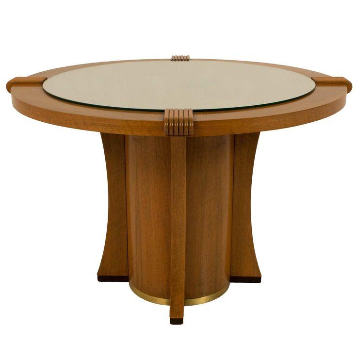 Best 25+ Art deco coffee table ideas on Pinterest | Mid ...