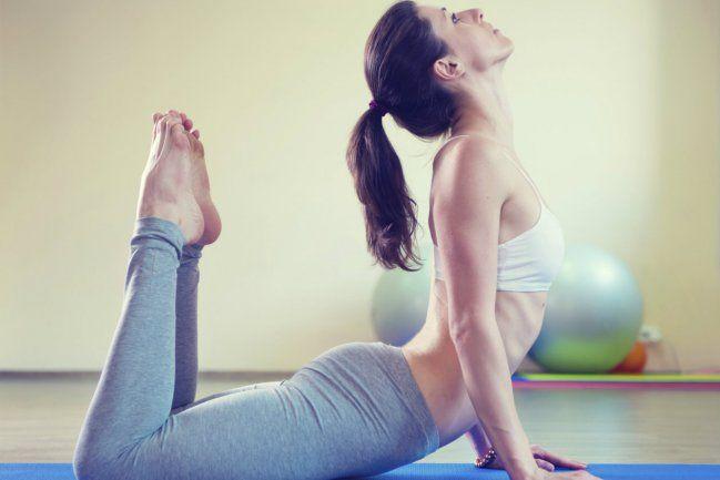 ¿Quieres tomar clases de Yoga? Hazlo con estos 3 videos de FB (en casa y gratis)…