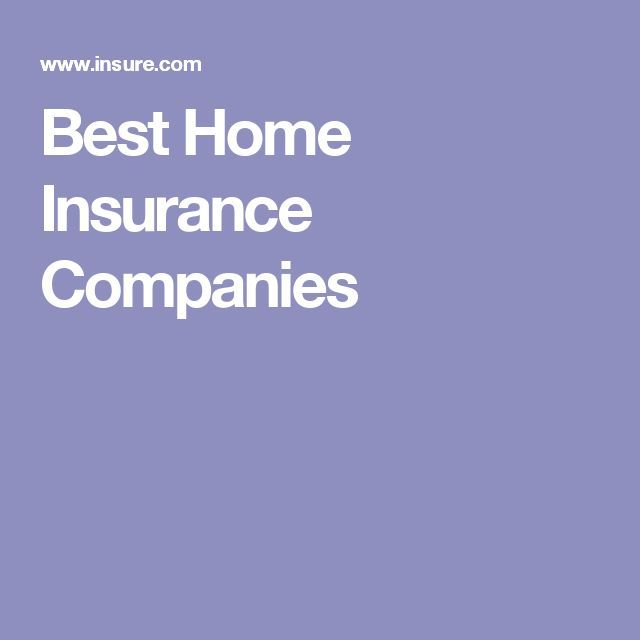 Car Insurance Companies Quotes: 17 Best Ideas About Home Insurance Companies On Pinterest