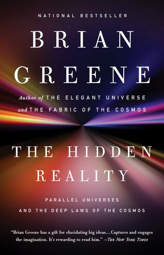The Hidden Reality - Brian Greene | Physics |419259733: The Hidden Reality - Brian Greene | Physics |419259733 #Physics