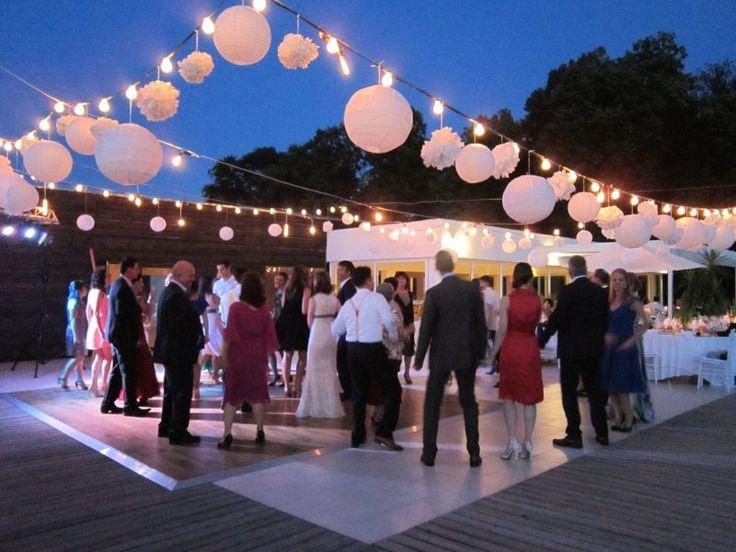 Nunta la piscina, nunti in Bucuresti, in aer liber, locatie de nunti in aer liber piscina,