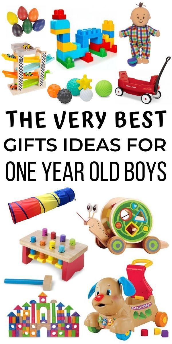 best first birthday presents girl