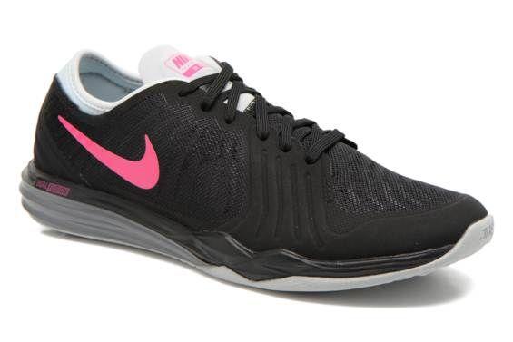 Chaussures de sport W Nike Dual Fusion Tr 4 Nike vue 3/4