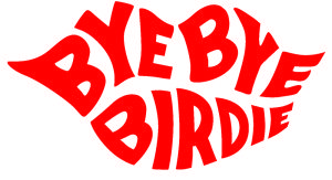 BYE BYE BIRDIE || Regis Philbin Auditorium at Cardinal Hayes High School || April 7-9