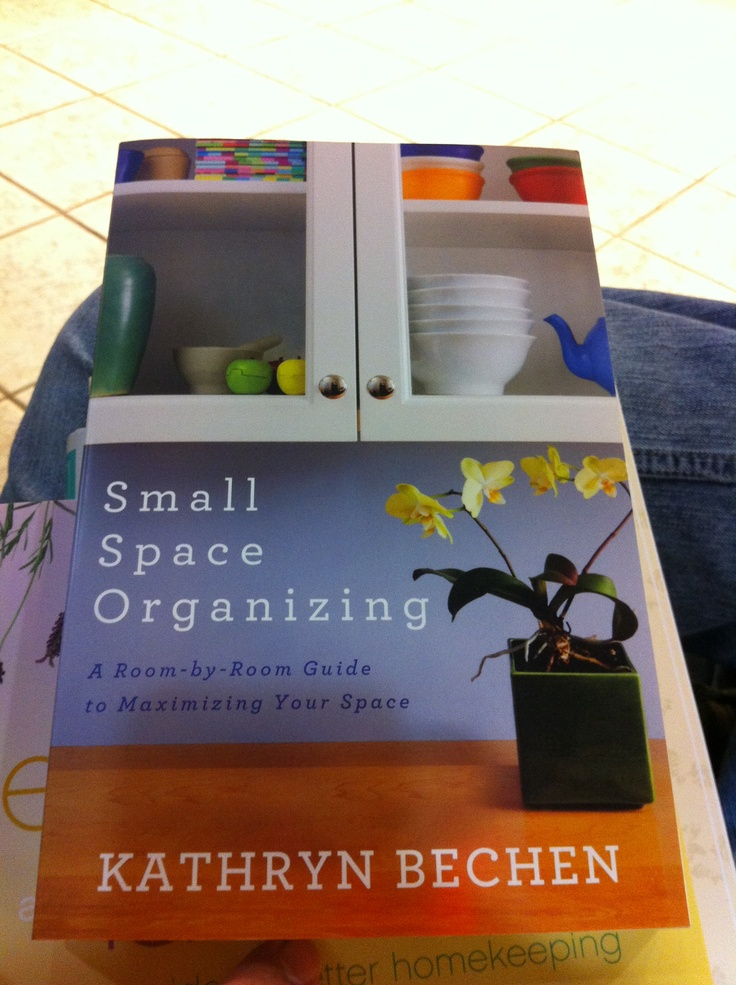 Organizing small spaces pinterest crafts - Pinterest small spaces gallery ...