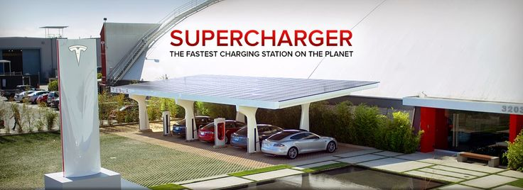 Kirill Klip.: Powered By Lithium: Tesla Superchargers - Coast To Coast Travel for 98% of US Population by 2015.