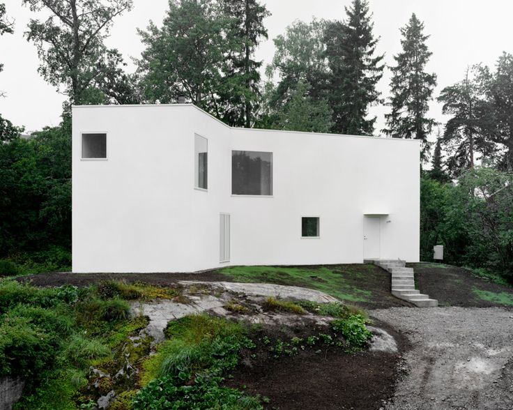 Johannes Norlander Arkitektur, Arkitekturfotograf Rasmus Norlander ...