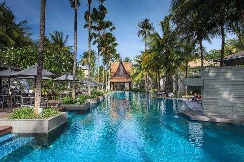 Twins Palms Phuket