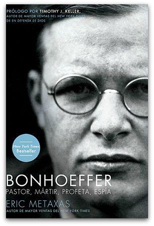 #Bonhoeffer - Eric Metaxas  :D #biography