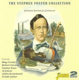 Stephen Foster in Contrast [CD]