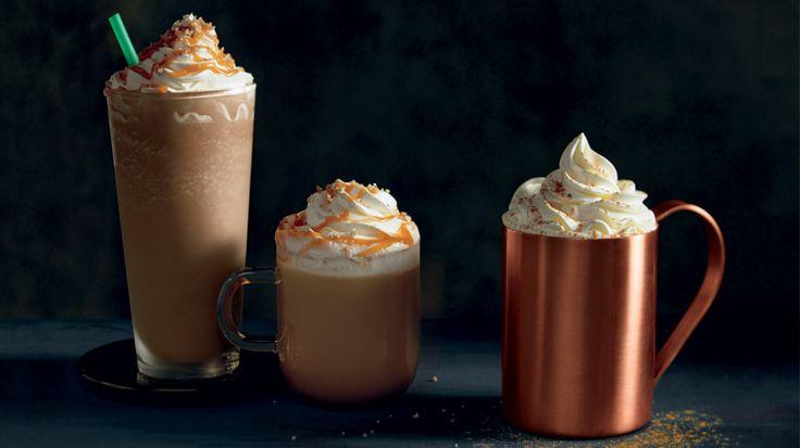 Drinks   Starbucks Coffee Company
