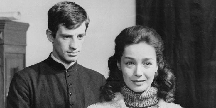Immortalisée par deux rôles marquants, étrangement placés aux deux extrémités de sa filmographie (Hiroshima mon amour, Resnais, 1958, photo ci-contre, et Amour, Haneke, 2011), l'actrice française Emmanuelle Riva est décédée le 27 janvier 2017 à l'âge...