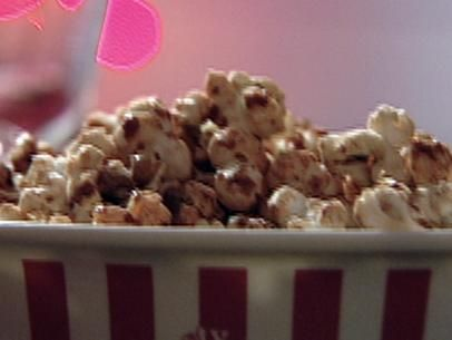 Get this all-star, easy-to-follow Party Popcorn recipe from Nigella Lawson