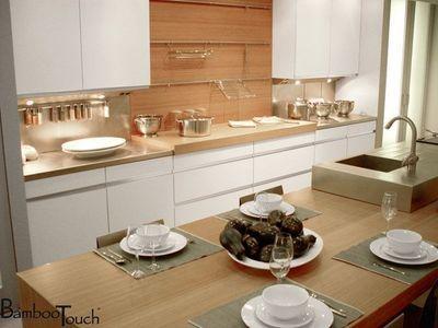 67 best cuisine images on Pinterest Small kitchens, Gourmet - pose d un plan de travail cuisine