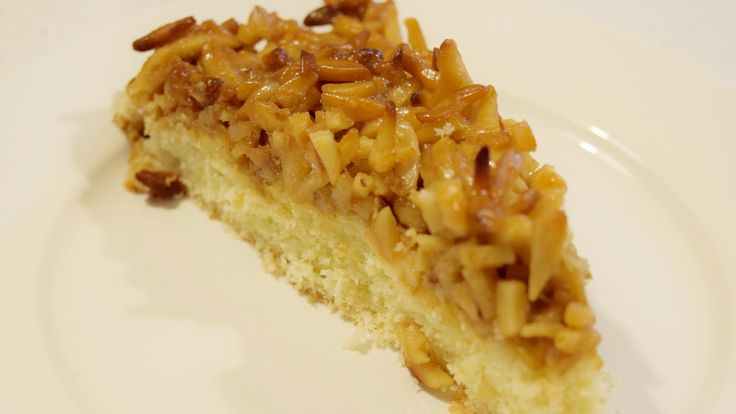 Almond Tart Recipe: https://www.youtube.com/watch?v=4fGolnZSxVE
