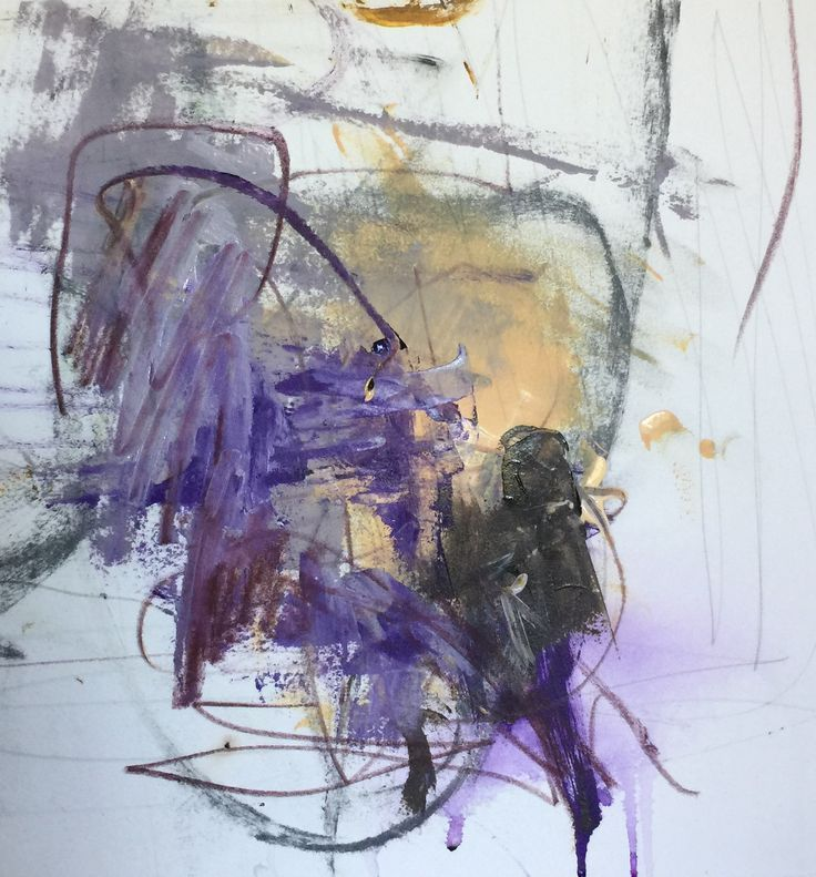 This New Online Abstract Painting Course Explores The Three Concepts That Make All The Difference In The P Abstract Art Painting Abstract Art Tutorial Abstract