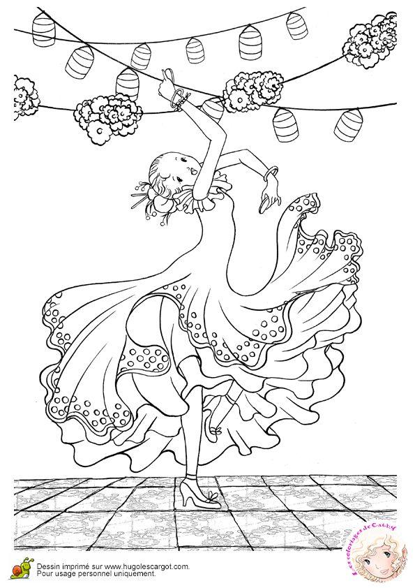 http://www.hugolescargot.com/coloriage/robe-du-monde-espagne-8819.htm