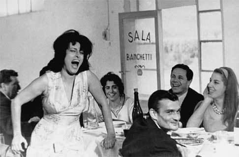 Anna Magnani, Mamma Roma (1962)