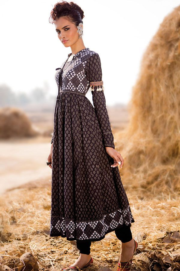 Westside Indian wear on Behance