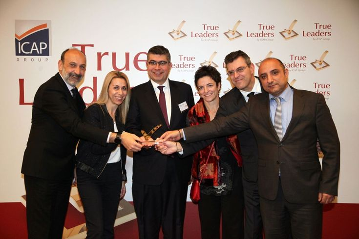 Attica Group Honored as a 'True Leader' for Third Consecutive Year
