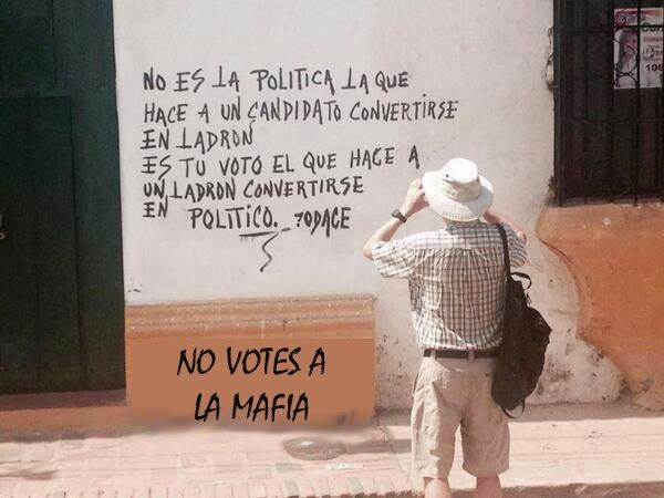 España por la República : Carta abierta a Esperanza Aguirre ESCRITA parado de larga duración sin ningún tipo de prestación
