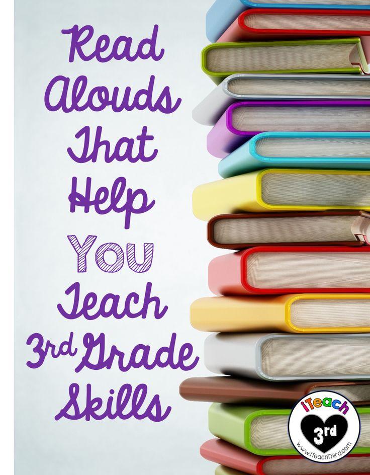 86 best Teaching Third Grade - 3rd images on Pinterest | Education ...