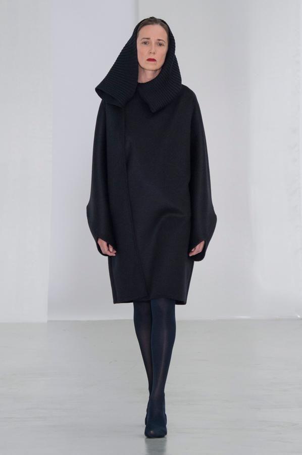 Défilé Adeline André Automne-hiver 2015-2016 Haute couture