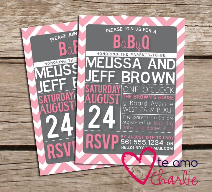 printable coed baby shower invitations babyq baby bbq shower invitations baby shower invitations